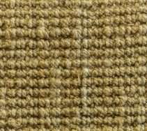 RIBBED NATURAL HANDSPUN JUTE